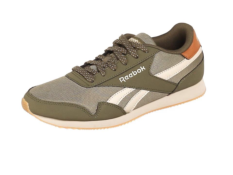 Reebok Royal Cl Jogger 3, Zapatillas Unisex Adulto: Amazon.es: Zapatos y complementos