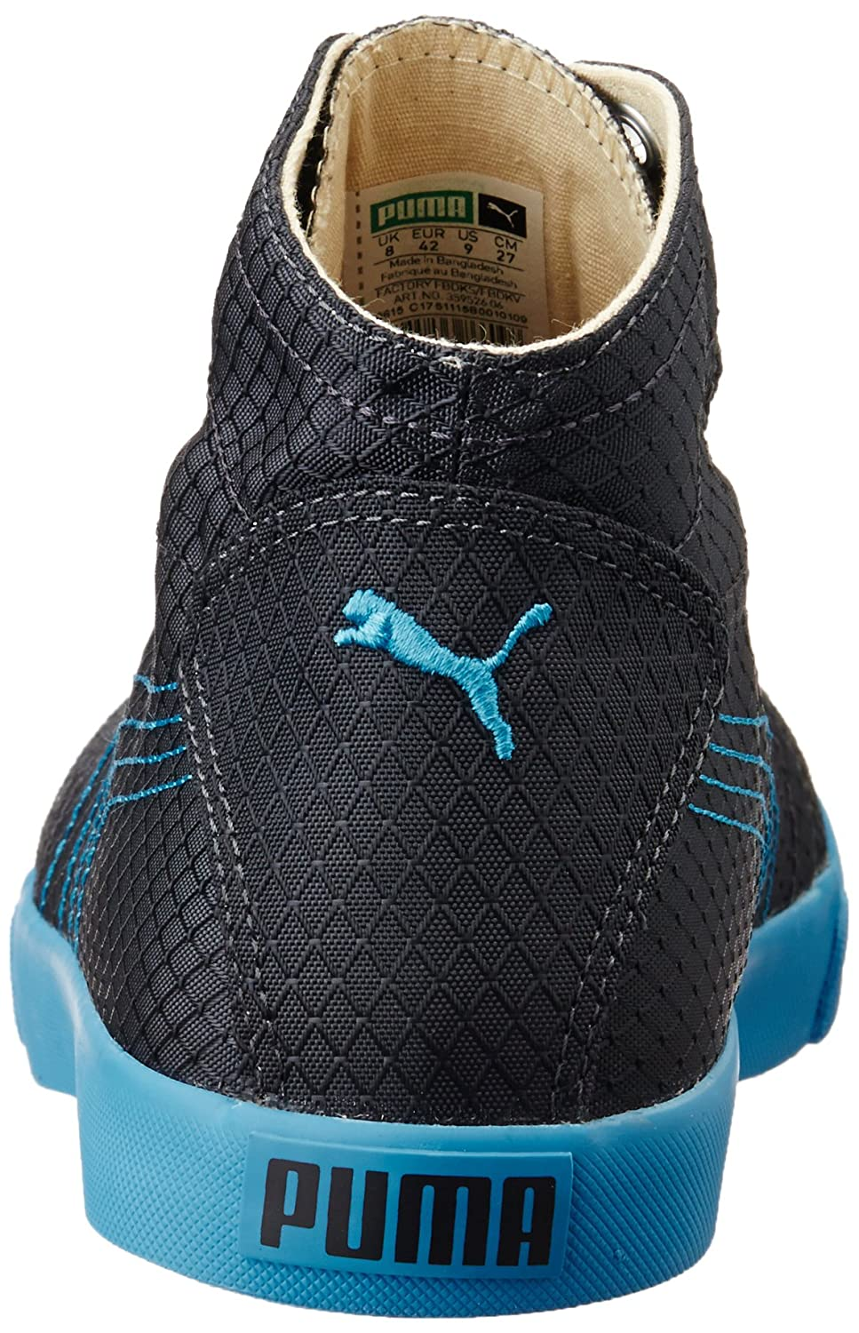 c06be07a1ac2 Puma Men s Drongos DP Sneakers  Buy Online at Low Prices in India -  Amazon.in
