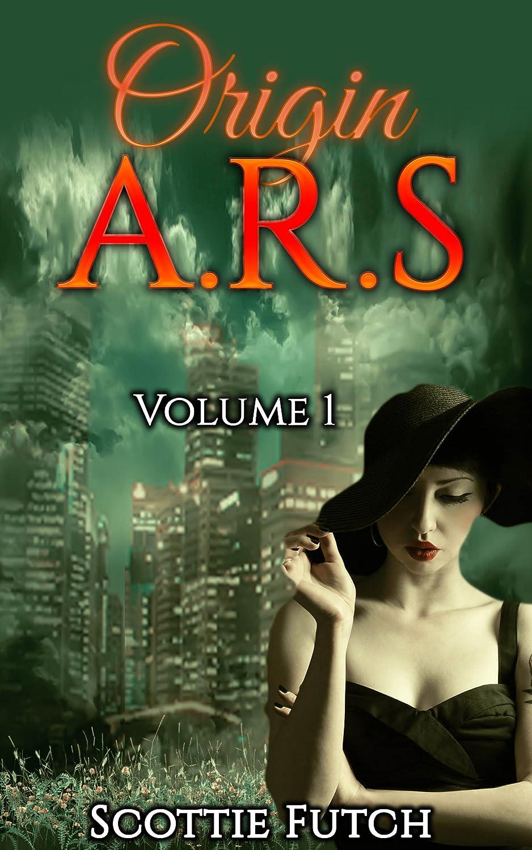 Origin A.R.S. (English Edition) eBook: Scottie Futch: Amazon ...