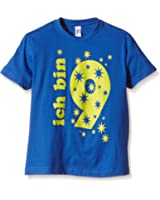 Coole-Fun-T-Shirts Boy's T-Shirt