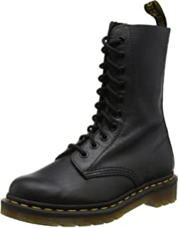 Dr. Martens Women s 1490 W 10 Eye Boot 10aff7b4ec