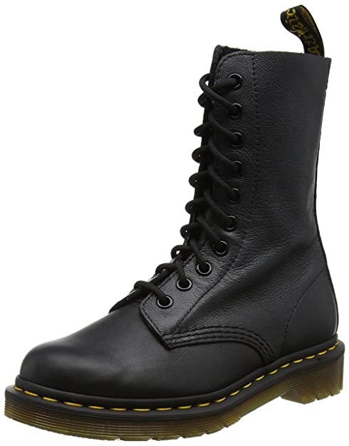 04712aa20c8 Dr. Martens Women's 1490 W 10 Eye Boot: Amazon.ca: Shoes & Handbags