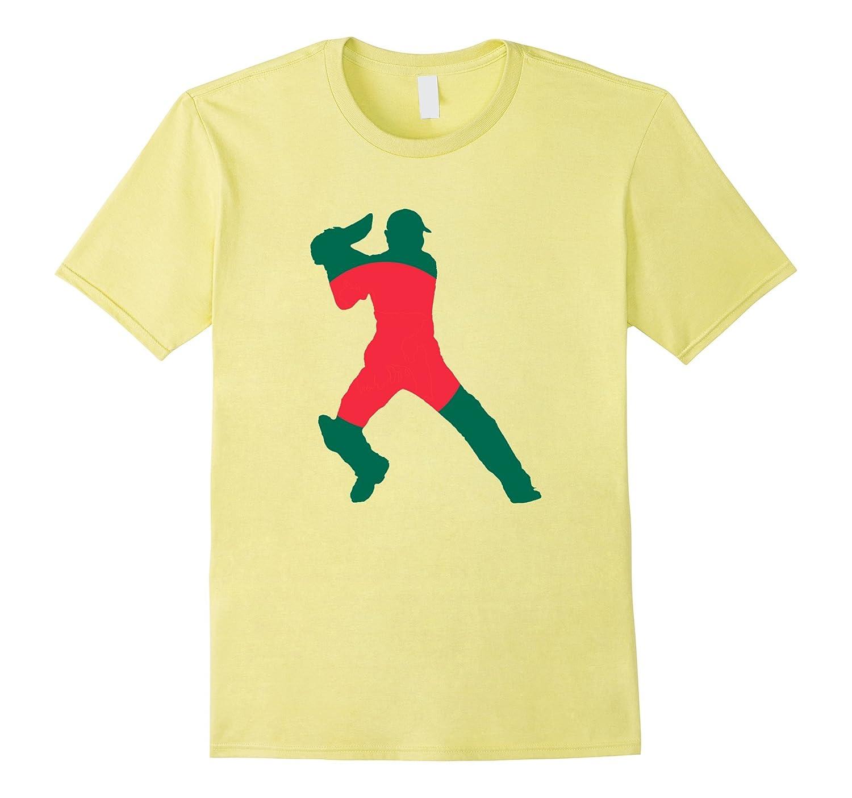 Bangladesh Cricket Team Jersey - Goatstee