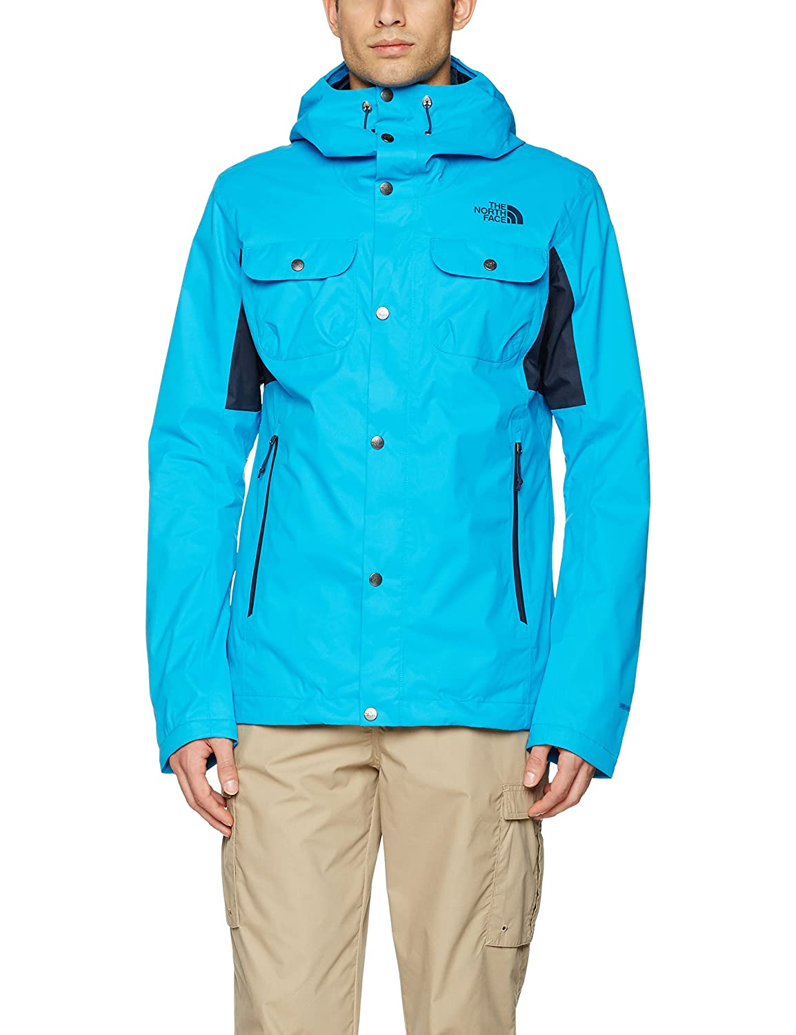 b13d49330a7b North Face Men s M Arrano Jacket  Amazon.co.uk  Sports   Outdoors