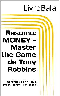 Money master the game 7 simple steps to financial freedom english resumo money master the game de tony robbins aprenda os principais conceitos em fandeluxe Choice Image