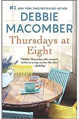 Thursdays at Eight: A Romance Novel Kindle Edition
