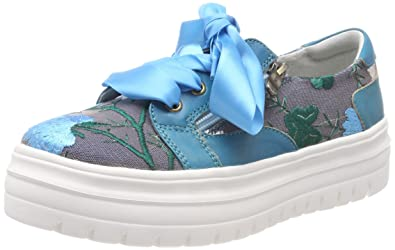Laura Vita Damen Denise 02 Sneaker