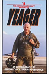 Yeager: An Autobiography Paperback