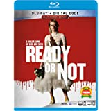 Ready or Not Blu-ray