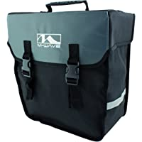 M-Wave Amsterdam Double Bagagedragertas, 30 l