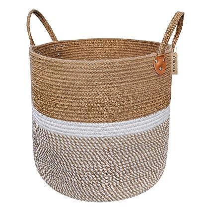 Woven basket