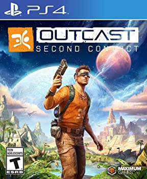 Outcast: Second Contact [PS4]