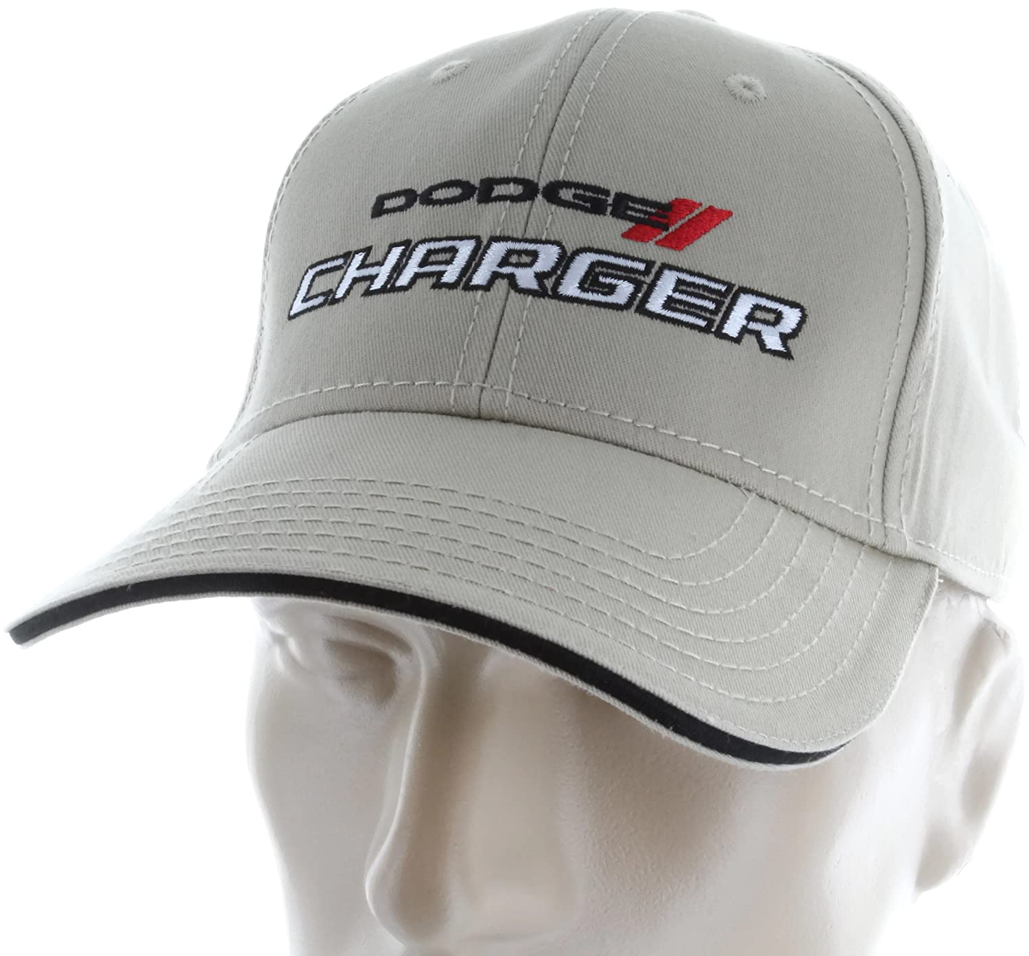 Dodge Charger RT Tan Baseball Cap Hat SRT Mopar DanteGTS