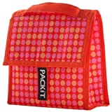 Packit Mini (Orange Dots)