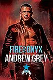 Fire and Onyx (Carlisle Deputies Book 5)