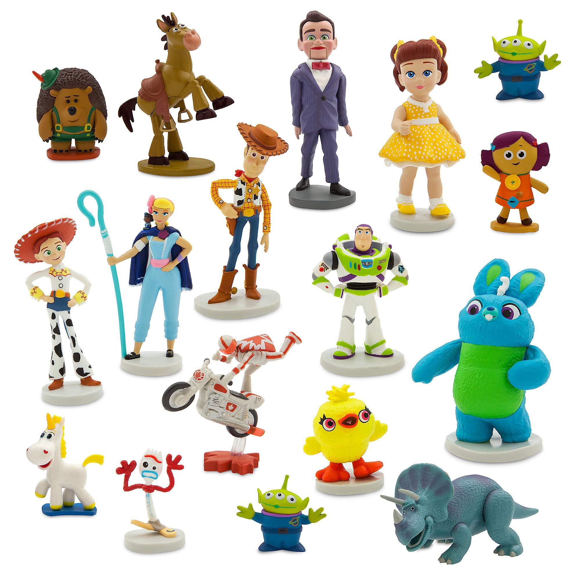 Sticker 179 Panini Toy Story 4