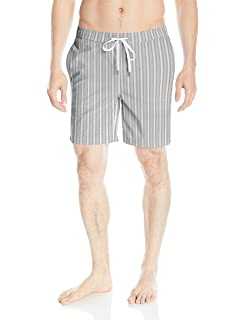 b5fbbb4d71e6b Onia Men's Charles 7 Inch Solid Swim Trunk   Amazon.com