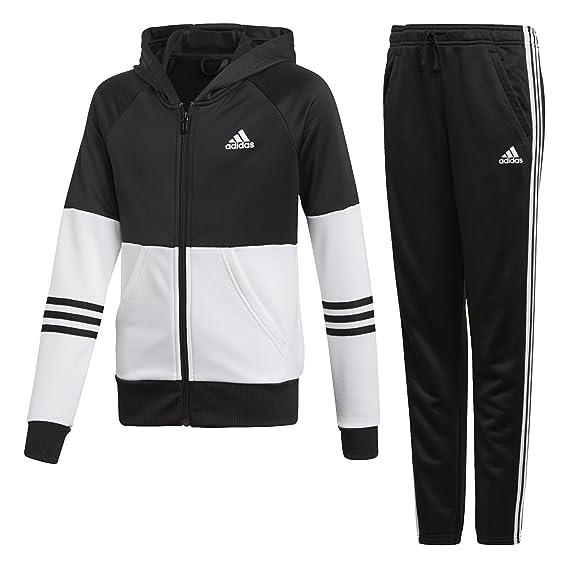 Trainingsanzug Mädchen Adidas Hooded Mädchen Adidas Adidas Trainingsanzug Hooded Adidas Mädchen Hooded Trainingsanzug Mädchen Hooded AjqL453R