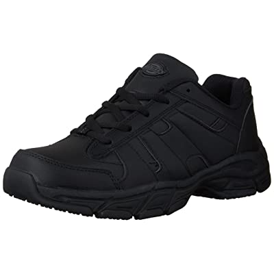 Dickies Women's Athletic Lace Work Shoe: Shoes