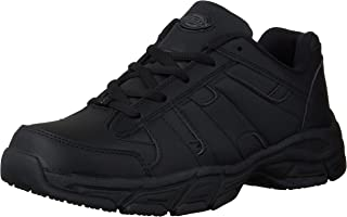 Dickies Women's Athletic Lace Work Shoe