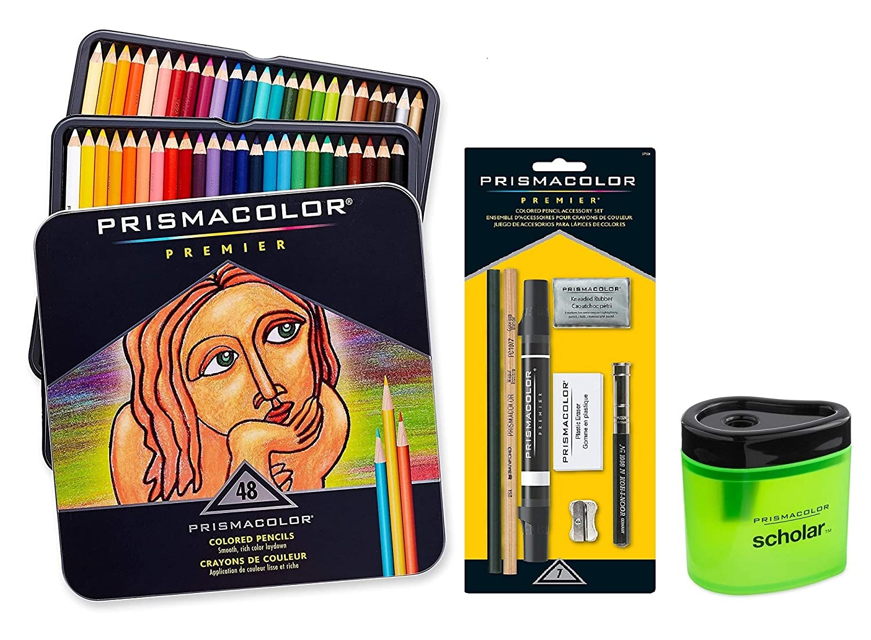 Sanford 1-Piece Prismacolor Pencil Sharpener