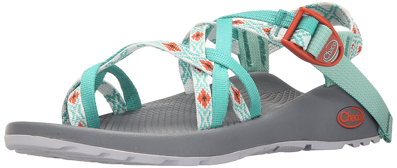 Chaco Women's ZX2 Classic Athletic Sandal B011AKOJ64 7 B(M) US|Desert Mosaic