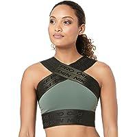 Nike Women's Capsule Crop Elastic Tank