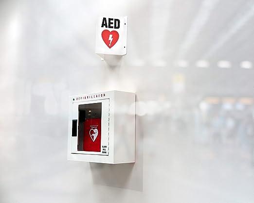 Amazon.com: AdirMed Locator - Cartel 3D de plástico con ...