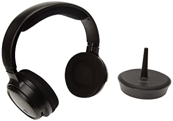 Thomson WHP 3203 tradicional auriculares UHF analógico: Amazon.es: Electrónica