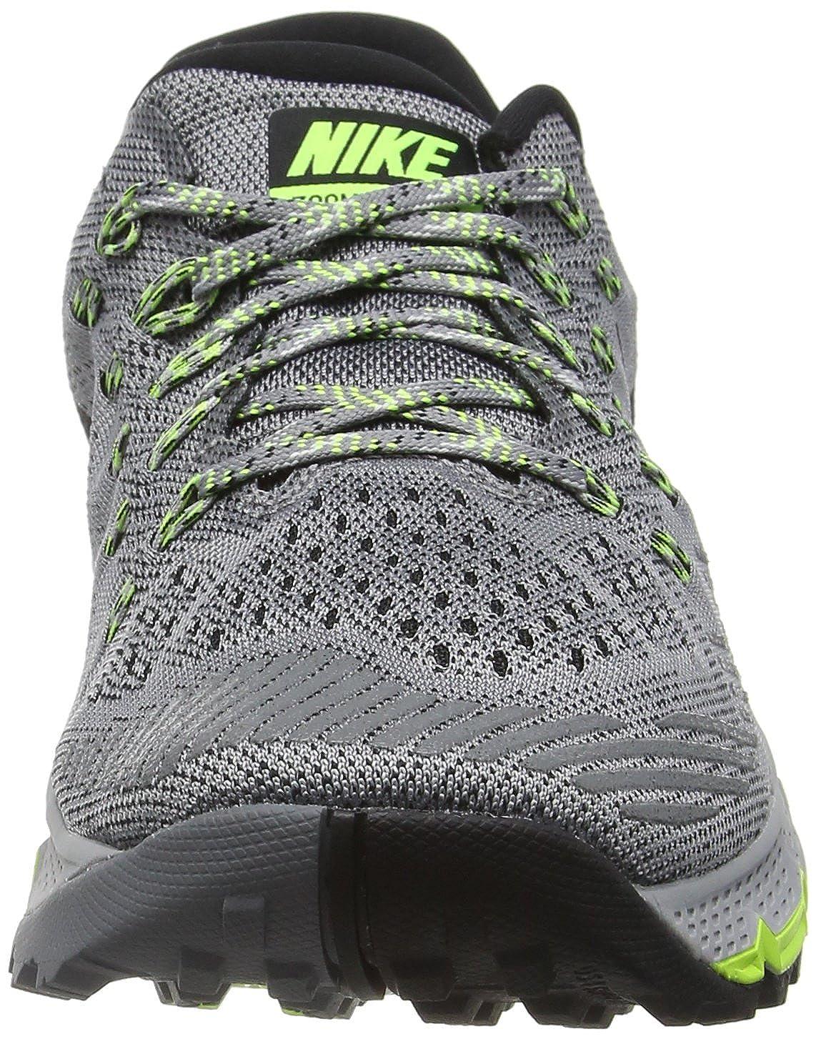 Nike Herren Air Zoom Terra Kiger 3 Laufschuhe, blau blau blau 5b5fd9