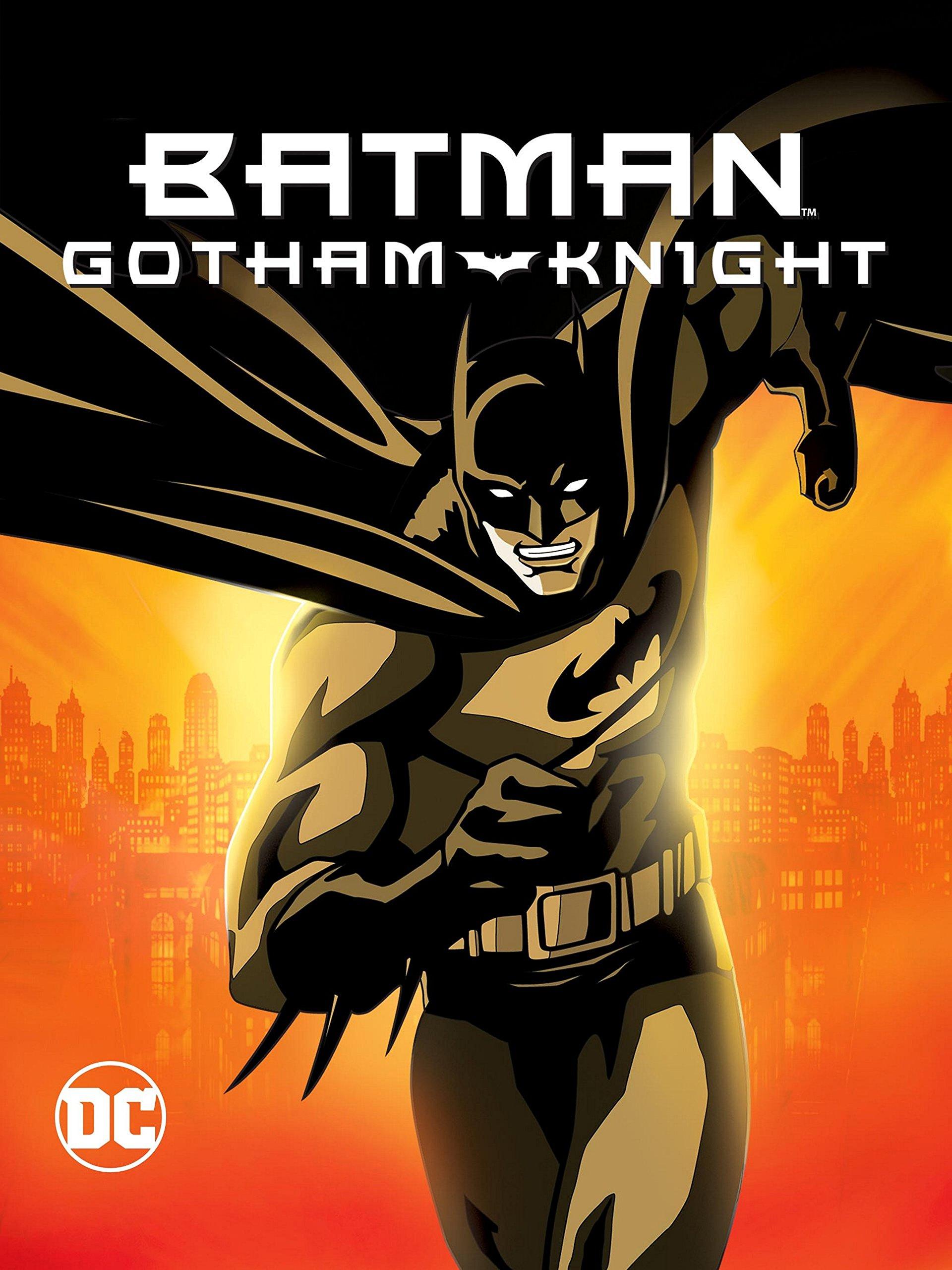 Fashion of the bat an extremely thorough examination of batman s - Amazon Com Batman Gotham Knight Kevin Conroy Gary Dourdan David Mccallum Parminder Nagra Amazon Digital Services Llc