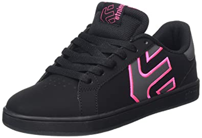 Women Skateboarding Shoes Etnies