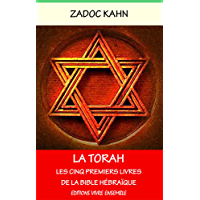La Torah (French Edition)