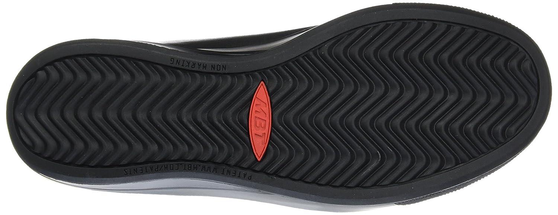 MBT Damen (schwarz Jambo 6s Niedrige Sneaker, schwarz Nero (schwarz Damen Nappa) ffafe3