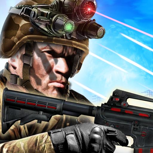 Game Of Survival - Mega Shooting War FPS (Best Shooting Games For Tablet)