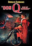 Don Q, Son of Zorro (Silent)