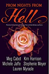 Prom Nights from Hell (Madison Avery) Kindle Edition
