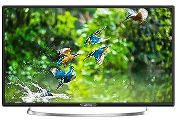 ac2ab79ea Sansui SKQ48FH-ZF 121.9 cm Full HD LED TV  Amazon.in  Electronics