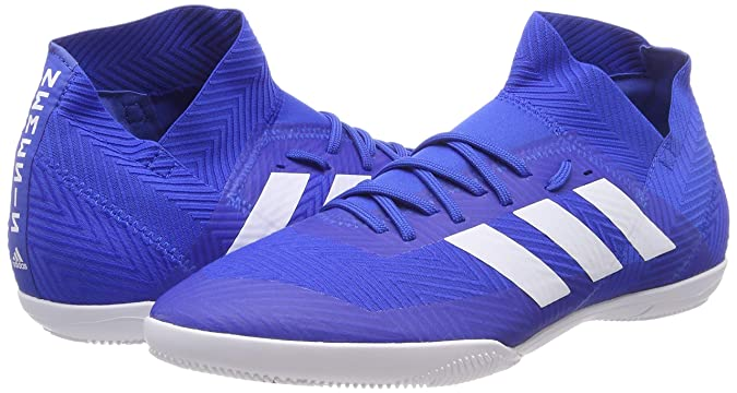 Amazon.com | adidas Men Shoes Football Sala Nemeziz Tango 18.3 Indoor Messi Soccer | Soccer