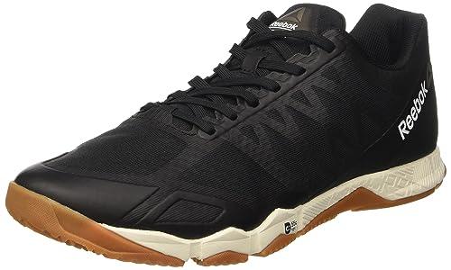 Reebok R Crossfit Speed TR, Zapatillas de Gimnasia para Hombre: Amazon.es: Zapatos y complementos