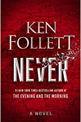 Never: A Novel Kindle Edition