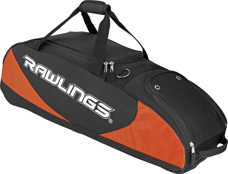 Rawlings PPWB - Bolsa de viaje (252.1 mm, 889 mm, 266.7 mm, Negro) PPWB-R