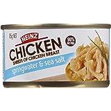 Heinz Chicken Shredded Spring water, 85g