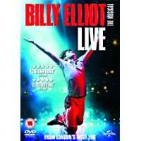 Billy Elliot The Musical Live [2014]