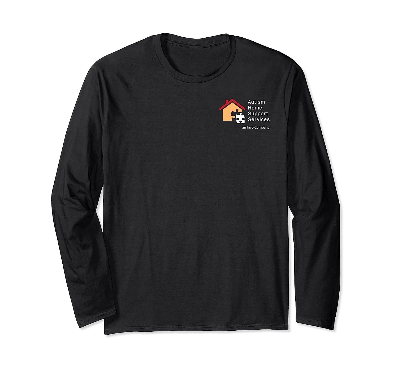 AHSS Long Sleeve Logo tshirt-Awarplus