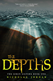 The Depths (The Siren Sisters Book 1)