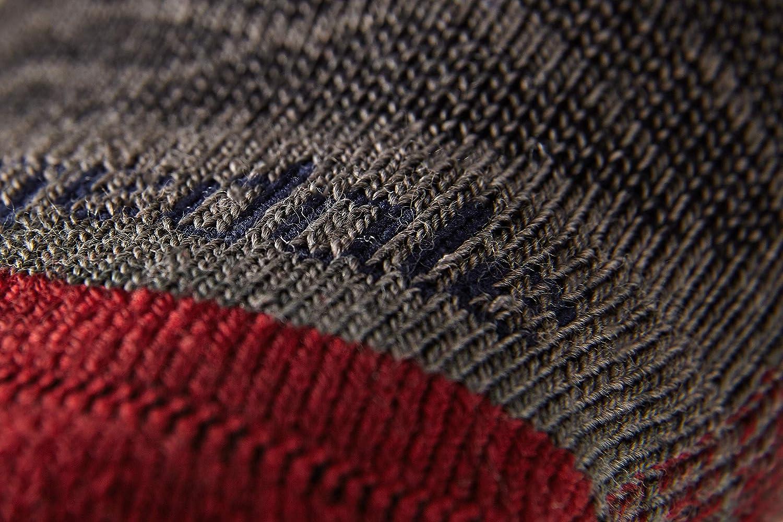 Bridgedale Mens Hike Lightweight Cotton Cool Comfort Socks