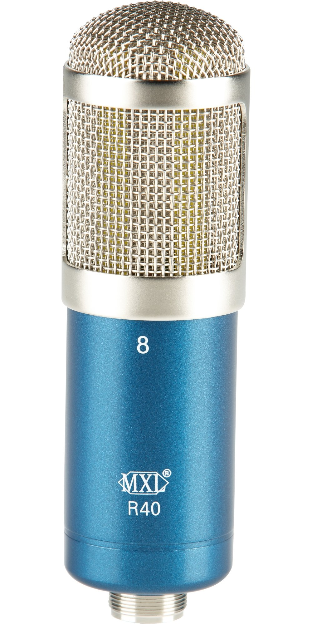 MXL R40 Ribbon Microphone by MXL