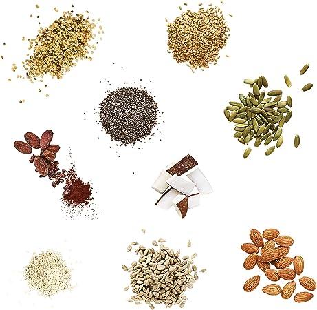 Purition Polvo de Proteína de Chocolate Vegano (500g). Batido para el desayuno sin lácteos