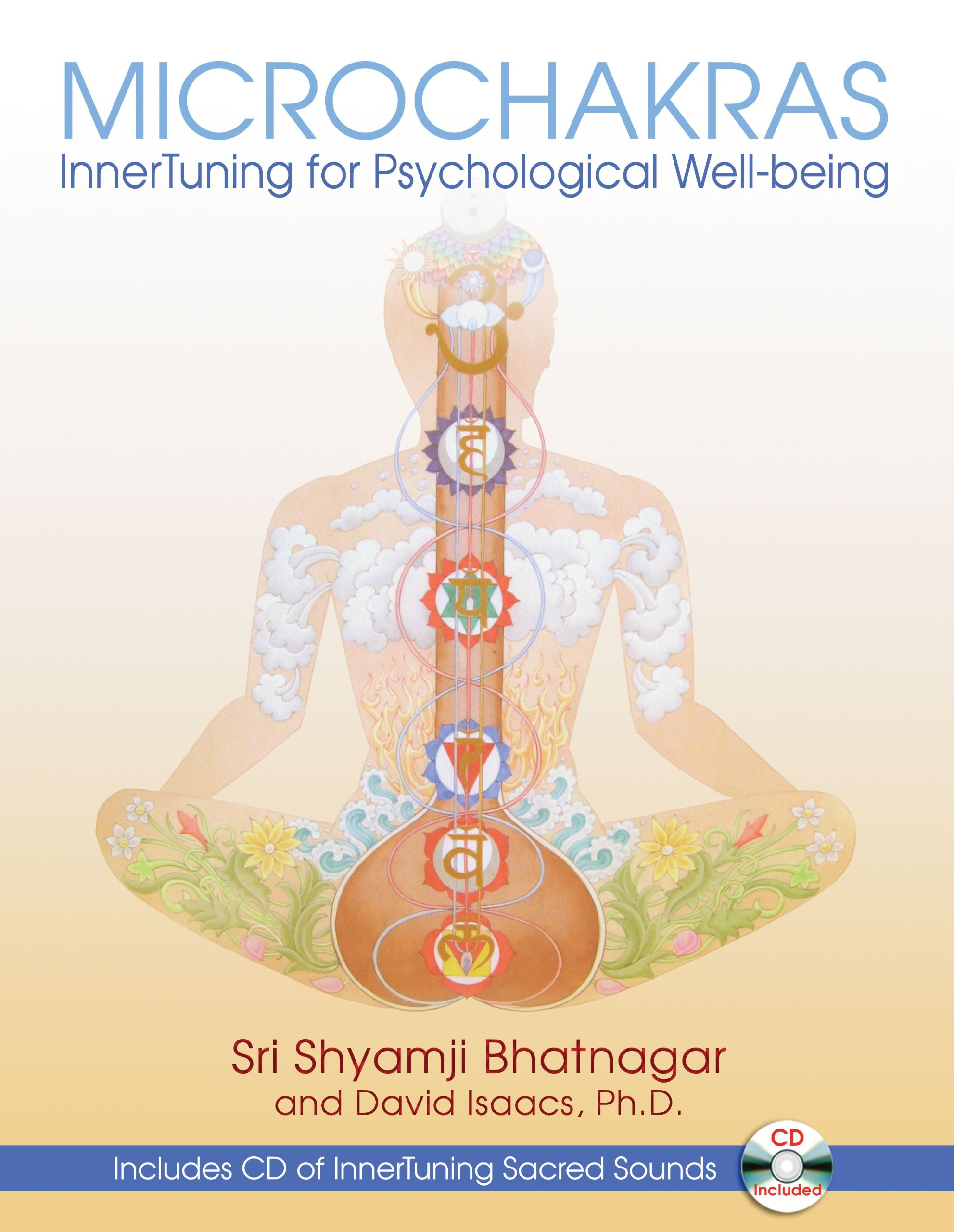 Read Online Microchakras: InnerTuning for Psychological Well-being PDF